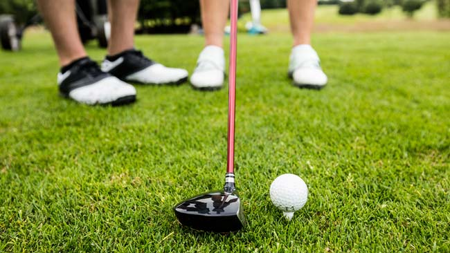 Caradoc Sands Golf Lessons